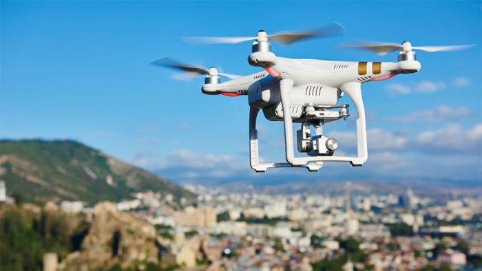 Latamy Dronem